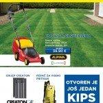 Aprilski KIPS katalog 2016