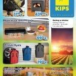 Kips Akcijski Katalog Oktobar 1