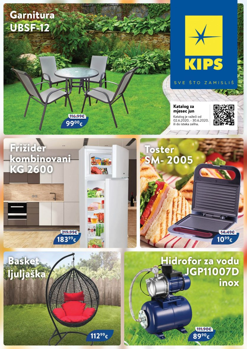 Kips Katalog Jun 2020 1