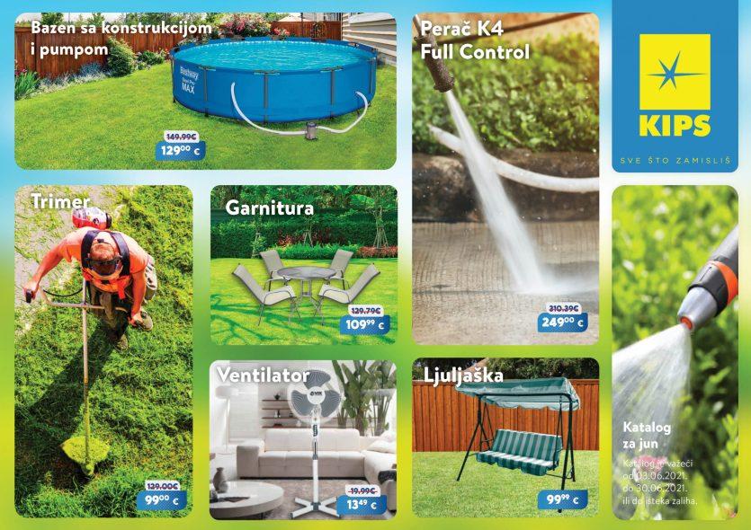 Kips Akcijski Katalog Jun 1